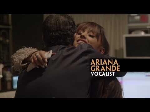 BEAUTY AND THE BEAST | Ariana Grande & John Legend | Official Disney UK