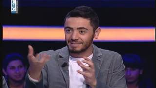 Ahla Jalseh  -Tony Abou Jaoudeh and Jounayd