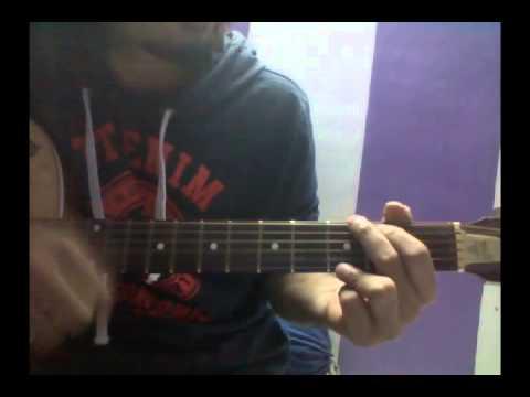 teri yaadein jab aati hai by lucky ali guitar chords