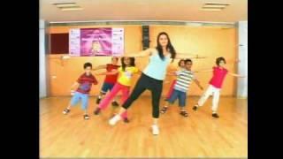 Bollywood Dance for Kids - Jai Ho