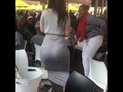 Big booty dancing thumbnail