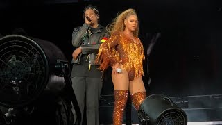 Beyoncé and Jay-Z -Baby Boy/ Mi Gente/ Mine/ Black Effect/ Countdown On The Run 2 Buffalo, New York
