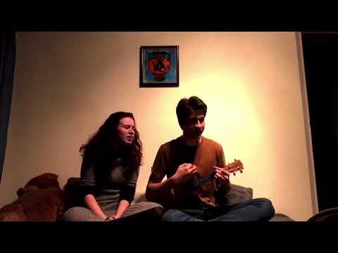 Berecz Blanka - Kaizer Péter (Bye Alex ft. Lábas Viki - Menned kéne) cover