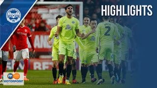 HIGHLIGHTS | Charlton Athletic vs Peterborough United