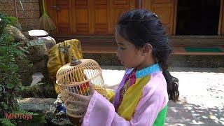 Tấm Cám Trẻ Em Tập 11 - Lồng Chim Vàng Anh - MN Toys