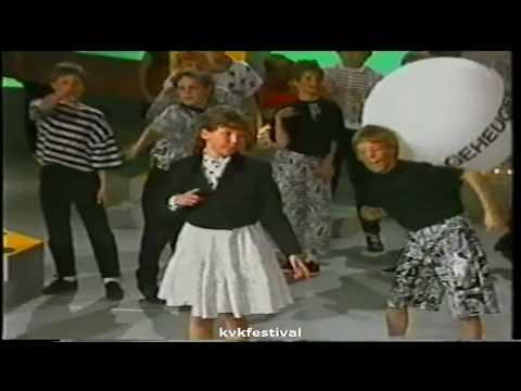 Kinderen voor Kinderen Festival 1990 - Ik heb het allemaal niet bij me