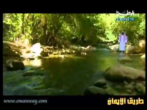نبيل العوضي:قصة الخضر عليه السلام