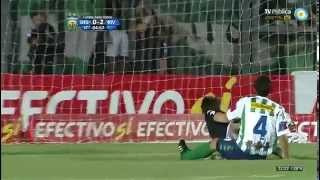 Desamparados vs River Plate   Nacional B 2012 - HD FULL