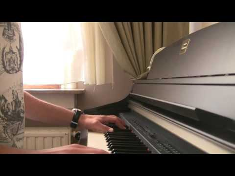 Diddy - Dirty Money - Coming Home ft. Skylar Grey Piano Version