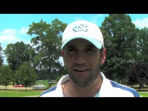 NASCAR, Golf & More: Where do Kyle Petty and Elliott Sadler Like to Play?