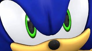 [SFM]Sonic Colors Remake