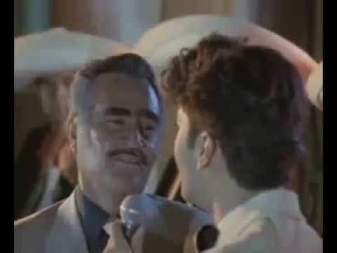 Alejandro Fernandez Mi Querido Viejo video