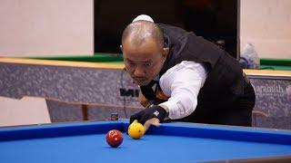 Đỗ Nguyễn Trung Hậu - Nguyễn Thanh Phong. .GIẢI BIDA 3 BĂNG VÔ ĐỊCH TP. HỒ CHÍ MINH 2019