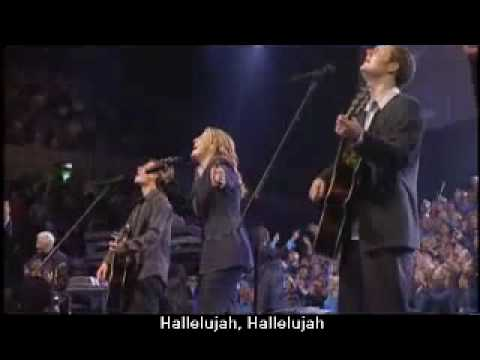 Hillsong United - Through It All