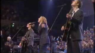 Watch Hillsong United Through It All video