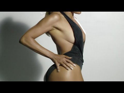 "Jennifer Lopez: ""Booty"" - You're Welcome 