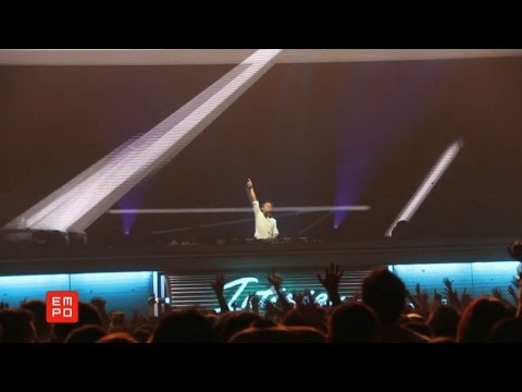 Aftermovie Armin Only - México 2014
