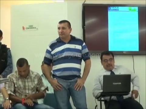 Audiencias con postulados que participaron en masacres en Norte de Santander