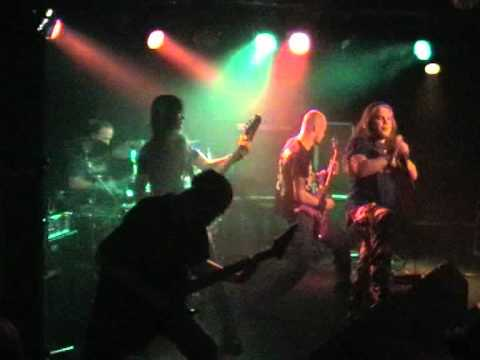 Toxocara - Zaandam, Netherlands (06.01.2006) death metal from Netherlands.