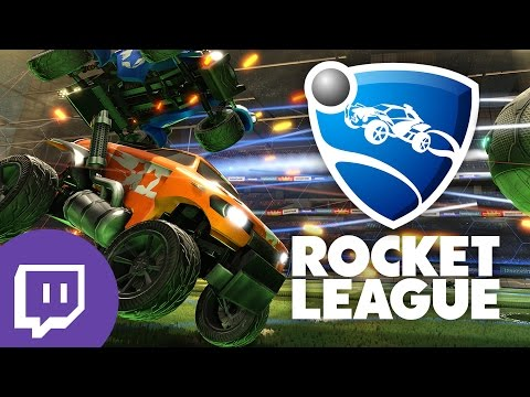 Rocket League Live! (Twitch Highlights 30th July)
