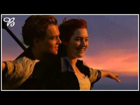titanic rose music