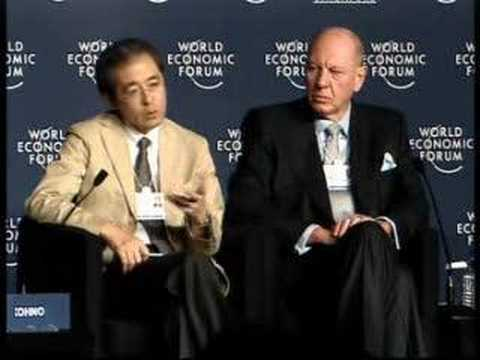East Asia 2007 - Global Risks: Managing Threats to Asia's Prosperity