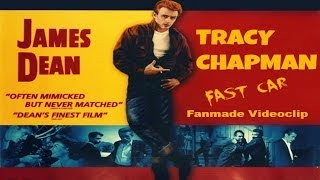 "Tracy Chapman - Fast Car Video 2013 ""James Dean"""