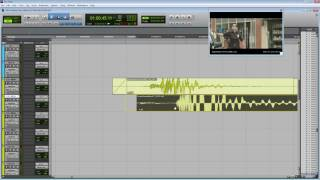 Tutorial 6 Sound Effects Editing Post Production Audio Workflow Series