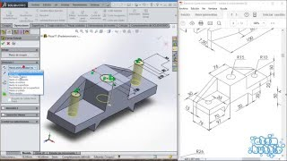 SolidWorks Intersemestral DI-S3E.7