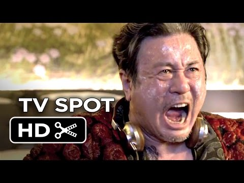 Lucy TV SPOT - Unlock (2014) - Min-sik Choi, Scarlett Johansson Movie HD