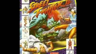 Street Fighter 2 OST [Amiga] - Track 6