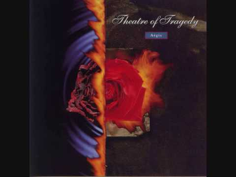 Theatre Of Tragedy - Bachante