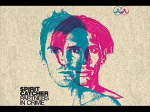 Spirit Catcher - Human Factor (Afrilounge Remix)
