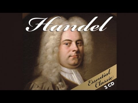 The Best of Handel Music Videos