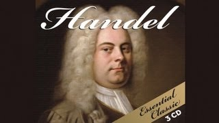 Download Lagu The Best of Händel Gratis STAFABAND