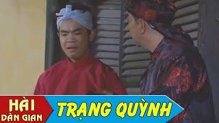 Phim Hài   Trạng Quỳnh: Chữa Bệnh   Phim Hài Việt Nam