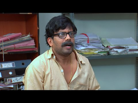 Marimayam | Episode 225 - Post office or Postakkal office!!!