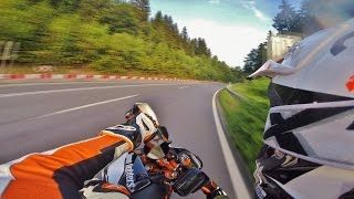 Supermoto on limit? // RAW 7 // Sumo fighters // KTM SMC R 690 // Motorschaden // Supermoto