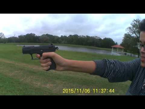 jordan P22