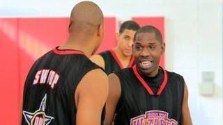 Basketball Positions | Basketball