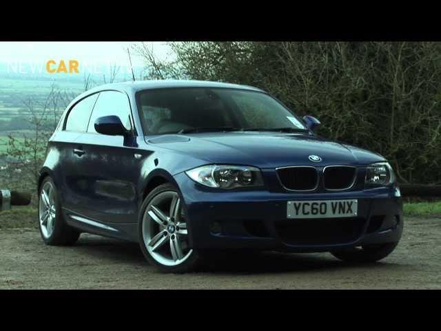 BMW 1 Series M Sport : Car Review