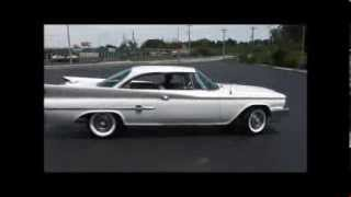 1960 Chrysler 300F Hardtop