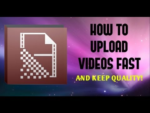 how to change video quality youtube for upload