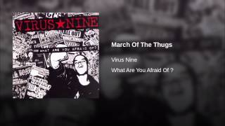 Watch Virus Nine Bound For Glory video