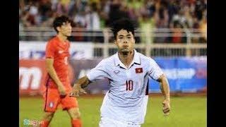tin tức 24h - Công Phượng đoạt danh hiệu Vua phá lưới SEA Games 29