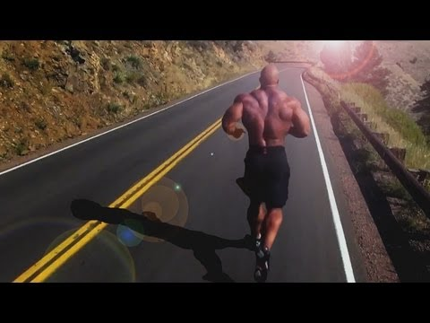 Bodybuilding Motivation - It's A Lifestyle video