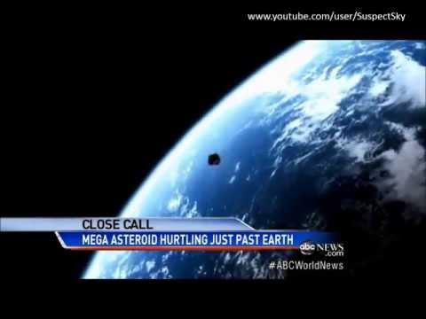 Strange Events Happening Worldwide 2013