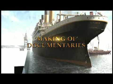 Titanic 2005 Special Edition DVD Promo