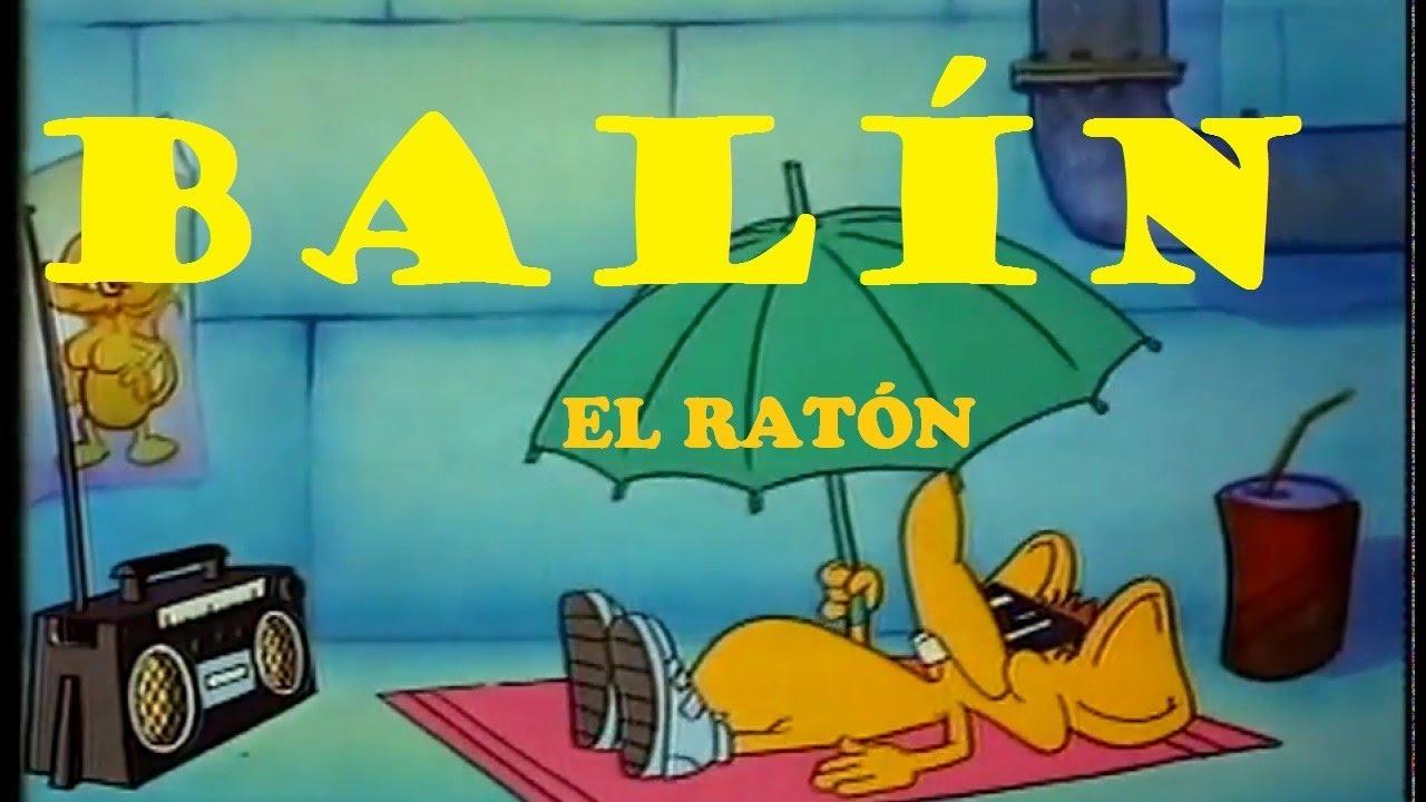 Balin / Raton  Balin (1992 - 1993)