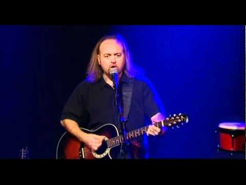 Bill Bailey - Oppressive chip shop regeme
